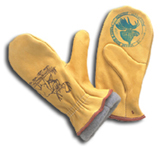 Chopper Mittens